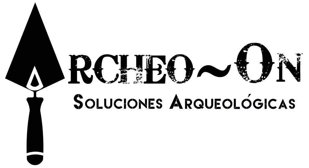 Archeo-On Soluciones arqueológicas - logotipo