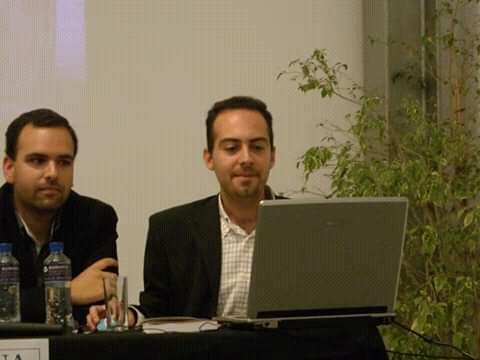Conferencias científicas