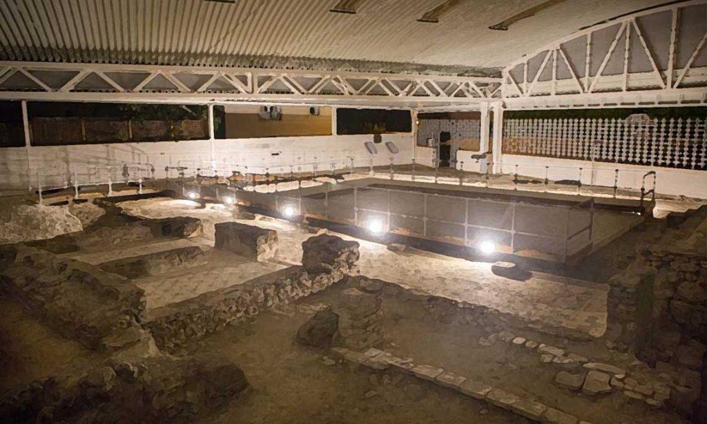 Puesta en Valor del Patrimonio Arqueológico